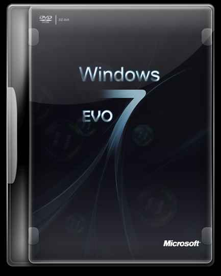 Windows Evo 7 [32 Bits][Desatendido][Español]