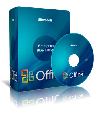 Office 2010 Blue Edition Autoactivado [Español]