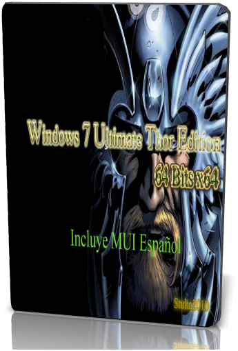 Win 7 ultimate thor edition x86 bits mui espa ol for Arquitectura x86 pdf
