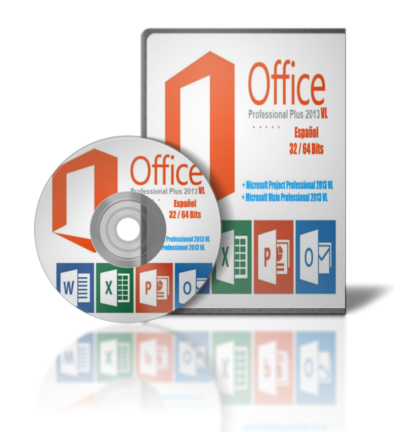 Microsoft office pro plus 2013 teu 32 64bits - Office professional plus 2013 telecharger ...