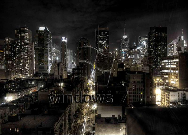 Windows 7 City Edition 2011 x86 Spanish MUI + SP1 7601 17514