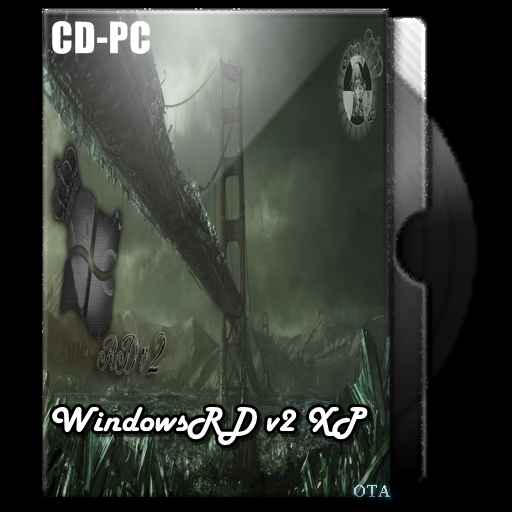 Windows RD v2 XP Lite Edition SP3 [Español]