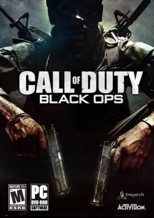 Call of Duty Black Ops (2010) [Español] [PC] 1 Link