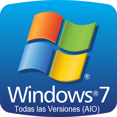 Windows 7 All Full [ENG] [X86  X64] Versions [2015] (30 ...