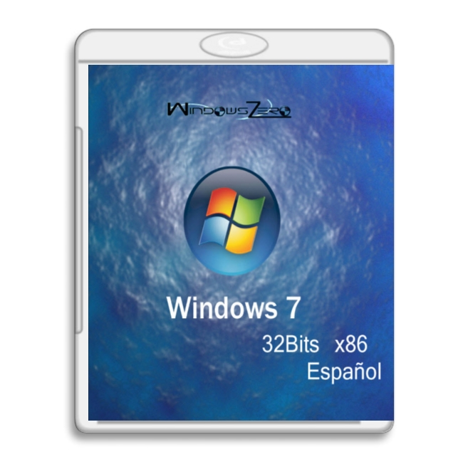 Windows 7 Zero (21/05/15)